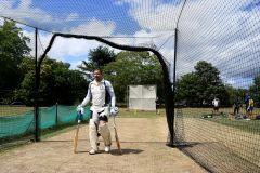 Recreational Cricket In London Prepares For Return