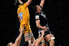 Exeter Chiefs v Wasps - Gallagher Premiership Rugby: Final