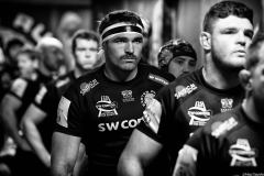 Exeter Chiefs v Wasps - Gallagher Premiership Rugby